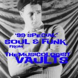99 Special (Soul and Funk mix from themusicologist vaults)