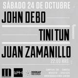 Tini Tun b4 John Debo @ Hookah Lounge, Mexico City Oct 24th, 2015.mp3