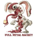 HRH Radio - Full Metal Racket 1st April 2018