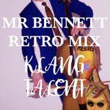 Mister Bennett Retro Sounds