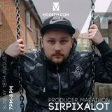 18/08/2019 - Sirpixalot (Producer Marathon) - Mode FM