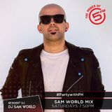 Sam World mix (18.02.17)
