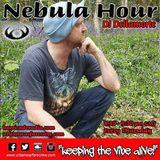 The Nebula Hour : Nu-Funk in the mix with Dellamorte - Urban Warfare Crew - 20.04.17
