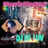 DJ Lil Luv Stevie Hoang Mix