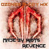 Heppy Bday Mixxxxxx by RIOTZZZZZZ