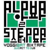 Alpha Steppa Mixtape - Selected by Yoggibat