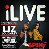 LIZ LOUGHREY ON SPINr - Sept 11, 2016