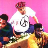 90's Hip Hop Flavor-Live Vinyl mix (Dj Puppet)