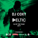 DJ COXY - Deltic DJ Of The Year 2017