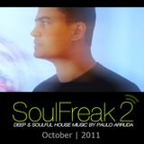 Soulfreak 2 | October 2011