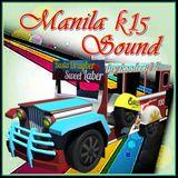 k15 Manila Sound Radioplay