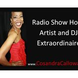 The Cosandra Calloway Show with Luenell
