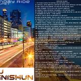 @djignishun - Sunday Ride volume 1