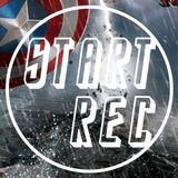 Start Rec • 13/05/2016
