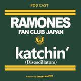 電撃ラジオ2  X'mas EXTRA!  YUKI & katchin' Talkin' About RAMONES!!!!!!!!!!