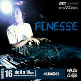 House Class Radio Show / LiveSet Finesse 16-2-16