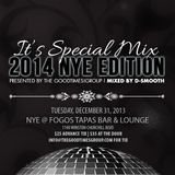 IT'S SPECIAL | PRE-NYE MIX (Recorded Live)