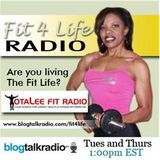No Diets More Exercise- Your Commitment Fuels the Lifestyle