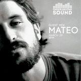 Underground Sound Presents Guest Mix by Mateo