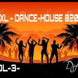 XXXL-DANCE-HOUSE@2016 Mohamed Arafat
