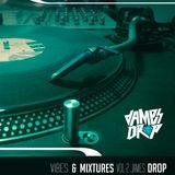 Vibes & Mixtures Vol.2 - Mixed & Scratch by James Drop