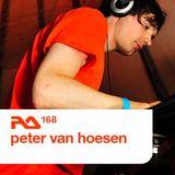 RA.168 Peter Van Hoesen