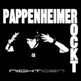 Pappenheimer - Der Kuss Des Morgenlichts Vol. 3 (Elektro-Techno)