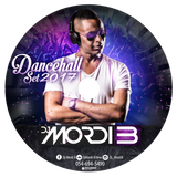 Dj Mordi B - Set Dancehall 2017