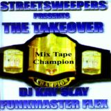 DJ Kay Slay & Funkmaster Flex - The Takeover (2001)