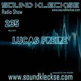 Sound Kleckse Radio Show 0235 - Lucas Freire