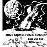 Just Some Punk Songs 04.02.18