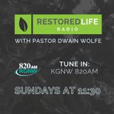 Restored Life Episode 35