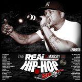 DJ MODESTY - THE REAL HIP HOP SHOW N°246