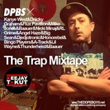 Dj T-Kut - The Trap Mixtape
