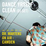 Dance Yrself Clean (DJ Set) | Dr. Martens On Air: Camden