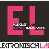 EL-Podcast 006 - Florian Zimmermann