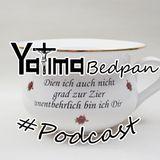 Yatima - Bedpanpodcast#1