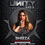 DJ Rheeza & Amada @ Unity Radio - 01-12-2016 - 20 Years Cenobite Special
