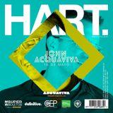 John Acquaviva @ Hart Club Mexico 16-05-2014