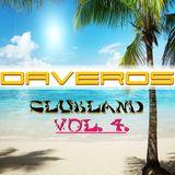 Daveros - Clubland 2017 (Vol. 4.)