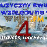 Muzyczny świat bez względu na wiek - w Radio WNET - 30-07-2017 - prowadzi Mariusz Bartosik
