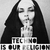 Techno religion