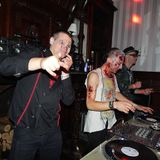 Ben Coleman Live Recording Crazy Daisys Hotel haloween party 24th oct 2015
