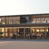 Replay du 12/13 sur le projet de rénovation des Halles de Dax