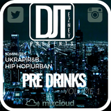 @DJTEZNEY |PRE DRINKS VOL 1| YOUNG THUG|TION WAYNE|CHRIS BROWN|KOJO FUNDS|DRAKE|LIL UZI & MORE