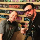 DJ Andy Smith Soho radio 25.03.19 with guests Richio Suzuki & Mark Hatfield
