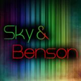 Sky&Benson vs. Chester Flex Progressive Meets Electro Trash Mixtape