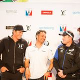 America's Cup World Series 2015 - Gothenburg - Press Conference