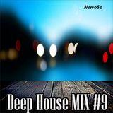 """Autumn's Kiss"" Deep House MIX #9"