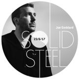 Solid Steel Radio Show 23/6/2017 Hour 1 - Joe Goddard